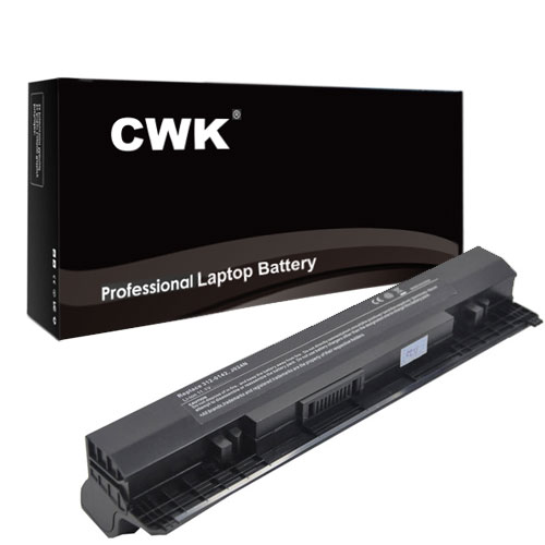 CWK® New Replacement Laptop Notebook Battery for Dell Latitude 2100 2110 2120 P576R T795R W355R 0N976R 451-11040 G038N J017N J024N N976R P02T 2100 P02T001 453-10041 453-10042 4H636 6P147 2110 2100