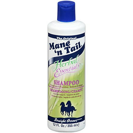Mane N Tail Herbal Grow Shampoo, 12 oz.