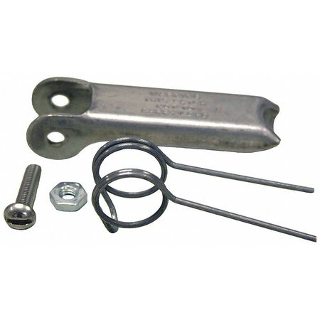Spring Latch,Stainless Steel,1 t LIFT-ALL 1LKI