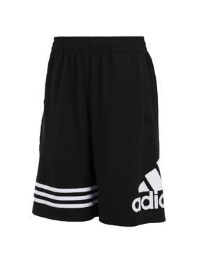 e61510dd8974 Product Image Adidas Boys Performance Core Short (Black