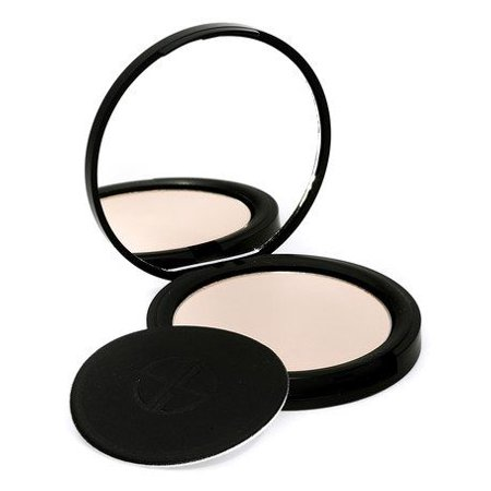 Studio Gear Pressed Powder Compact Country Beige