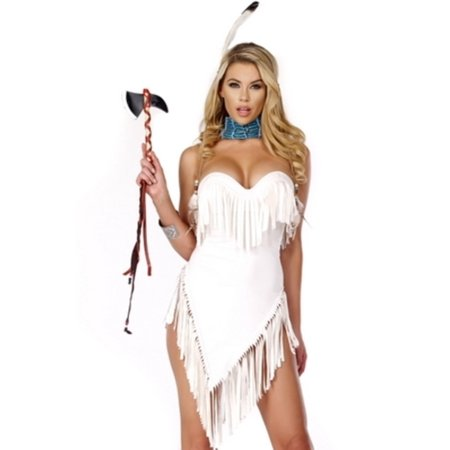 Fabulous Feathers Costume Forplay 555234 - Forplay Costumes