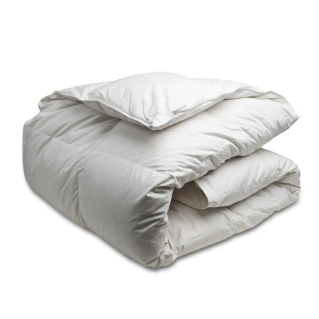 Canadian Down & Feather Company Canadian Down & Feather White Goose Down Comforter (All Season Weight)