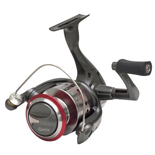Quantum Optix Size 40 Spinning Reel