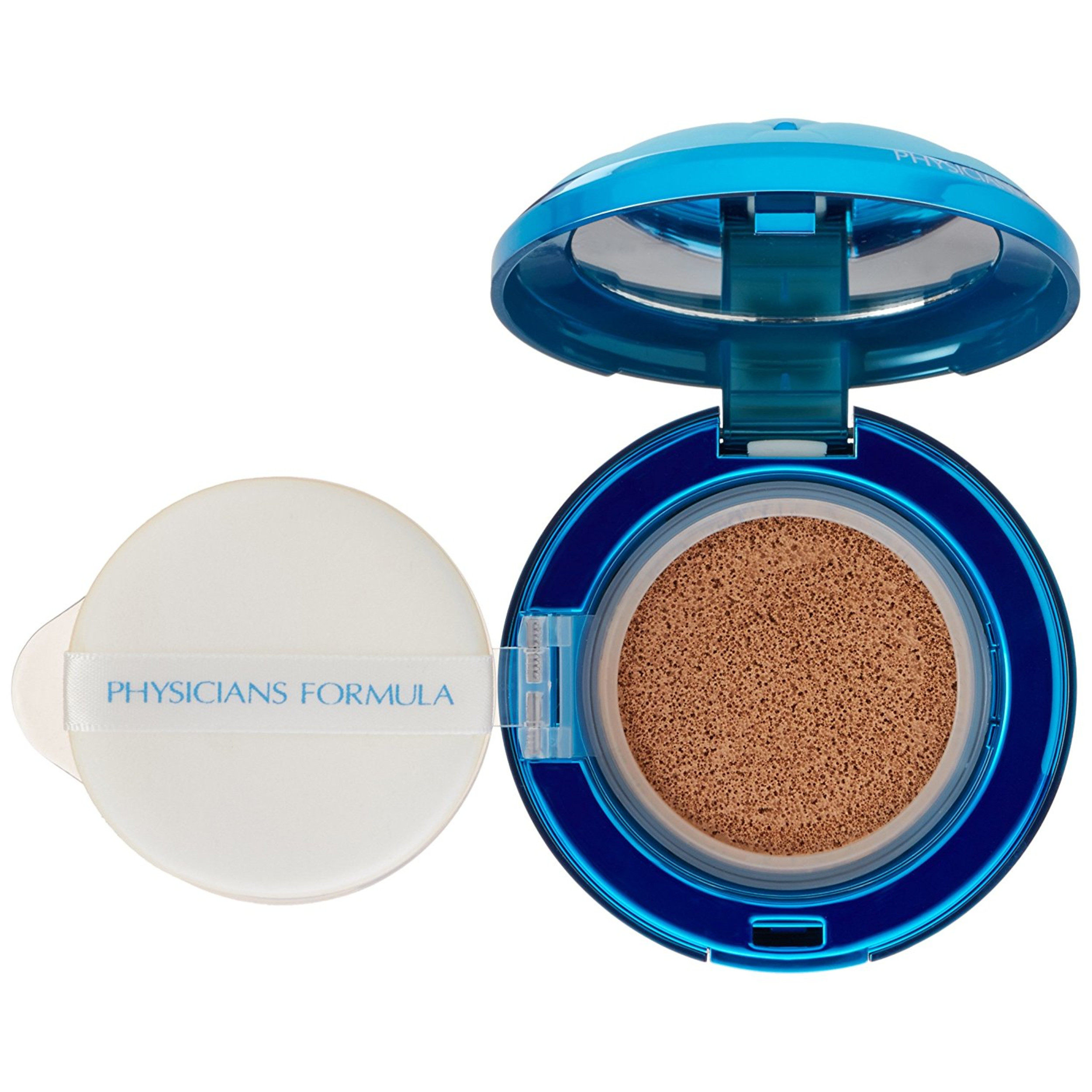 Physicians Formula Mineral Wear Talc Free All In 1 Abc Cushion Foundation Light