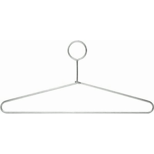 Only Hangers Metal Anti-Theft Hanger