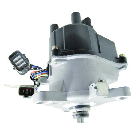NEW Distributor Fits Honda Prelude 2.2L 1992-1995 30100P0Ja01 30100-P12-A01 2-YEAR WARRANTY