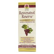 Resveratrol Reserve Nature's Answer 5 oz Liquid