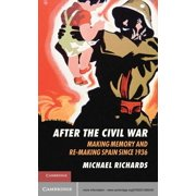 After the Civil War - eBook