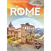 Ancient Civilizations: Ancient Rome (Hardcover)