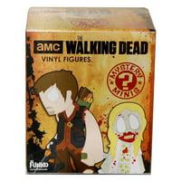2014 Funko Walking Dead Series 1 Mini Figure 5 Sealed Boxes