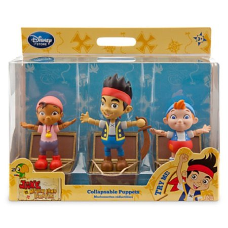 Jake And The Neverland Pirates Show (Disney Jake and the Never Land Pirates 3
