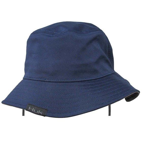 6b16308f5a1d6 HUK - HUK BUCKET HAT - Walmart.com