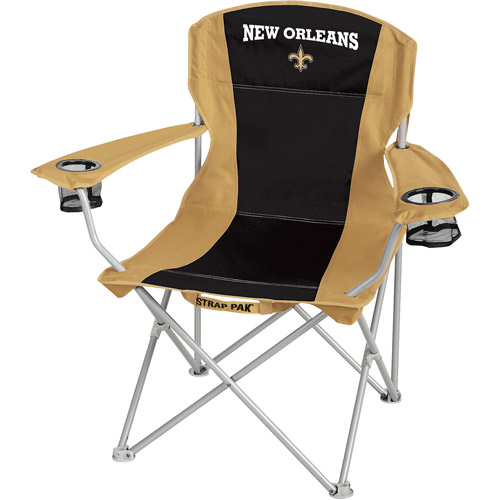 New Orleans Saints   NFL Big Boy Chair   Walmart.com