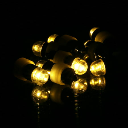 christmas lights non blinking led balloon lights for balloon paper