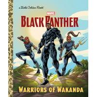 Warriors of Wakanda (Marvel: Black Panther) (Hardcover)