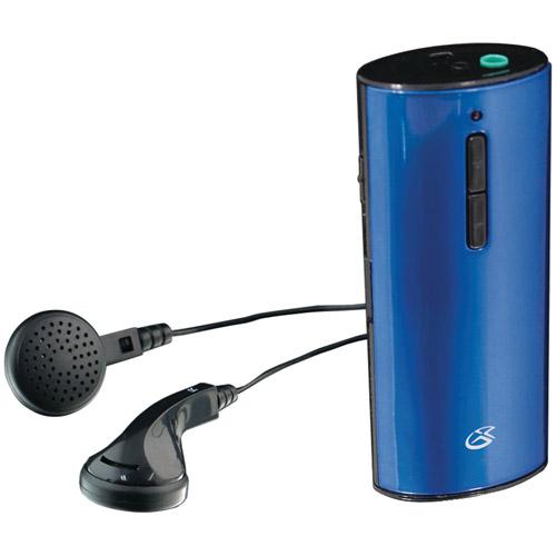 Gpx GPX R100B Portable FM Scan Radio GPXR100B