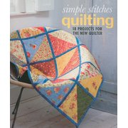 Quilting : 18 Projects for the New Quilter