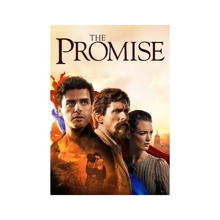The Promise (2017)](The Vaults Halloween 2017)