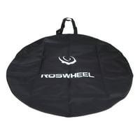 ROSWHEEL 73cm Bicycle Cycling Road MTB Mountain Bike Single Wheel Carrier Bag Carrying Package