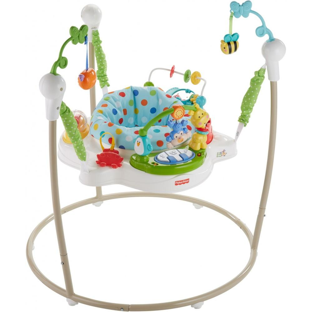 8e9589dc9d7e store 8710d 3187c fisher price zoo party jumperoo walmart com ...