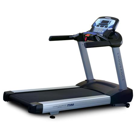 84 in. Endurance Treadmill