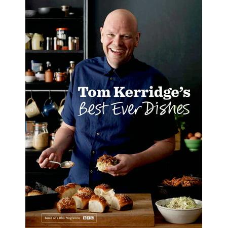 Tom Kerridge's Best Ever Dishes (Best Tom Yum Paste In Bangkok)
