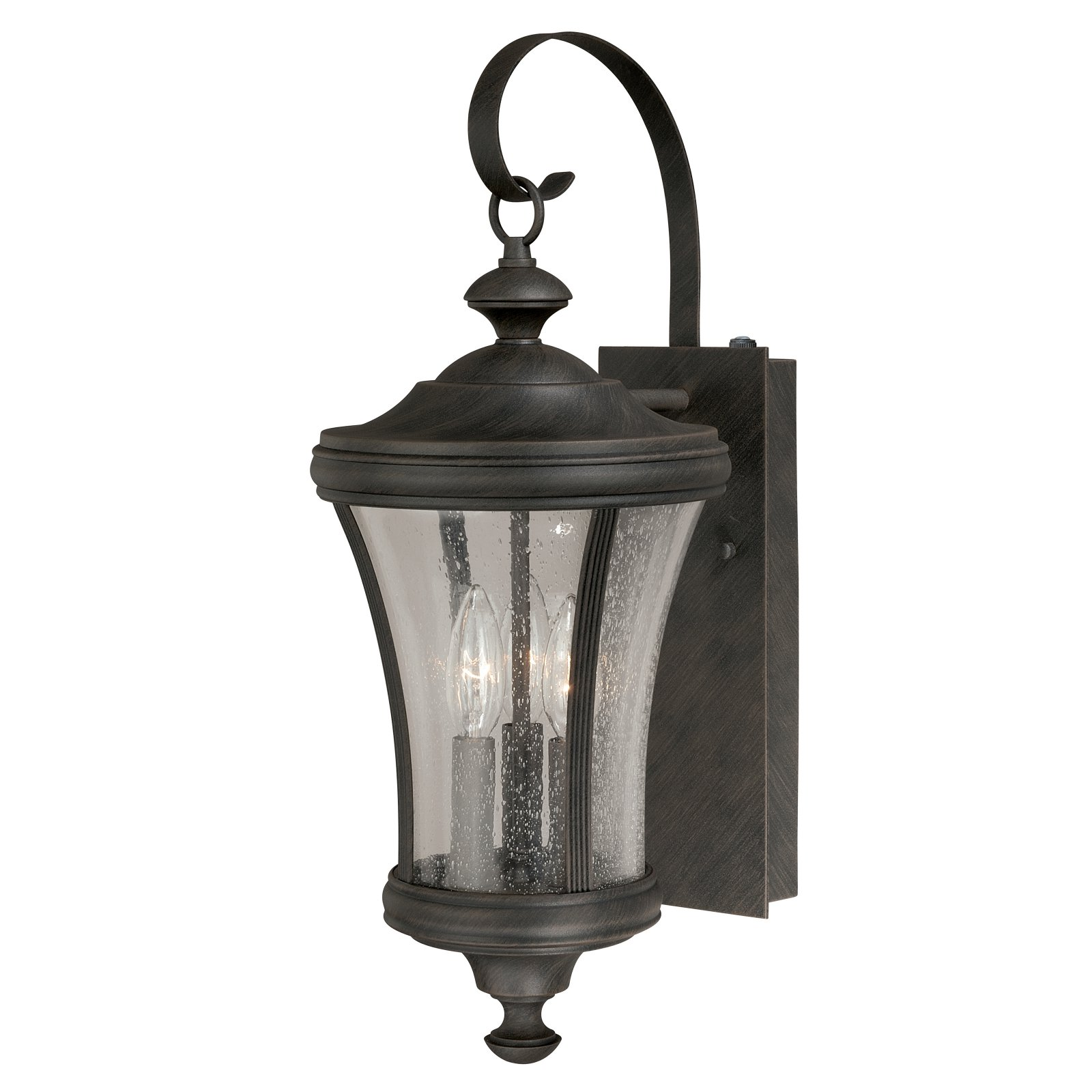 Vaxcel Hanover T014 Outdoor Wall Sconce