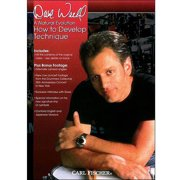 Dave Weckl: How To Develop Technique by MVD DISTRIBUTION