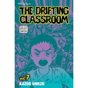 The Drifting Classroom, Vol. 7 - eBook
