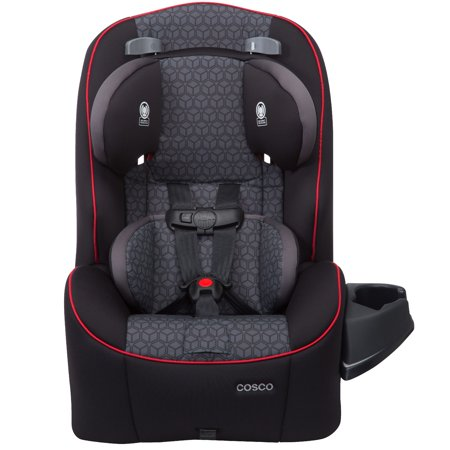 Cosco Easy Elite 3-in-1 Convertible Car Seat, North Star - Walmart.com
