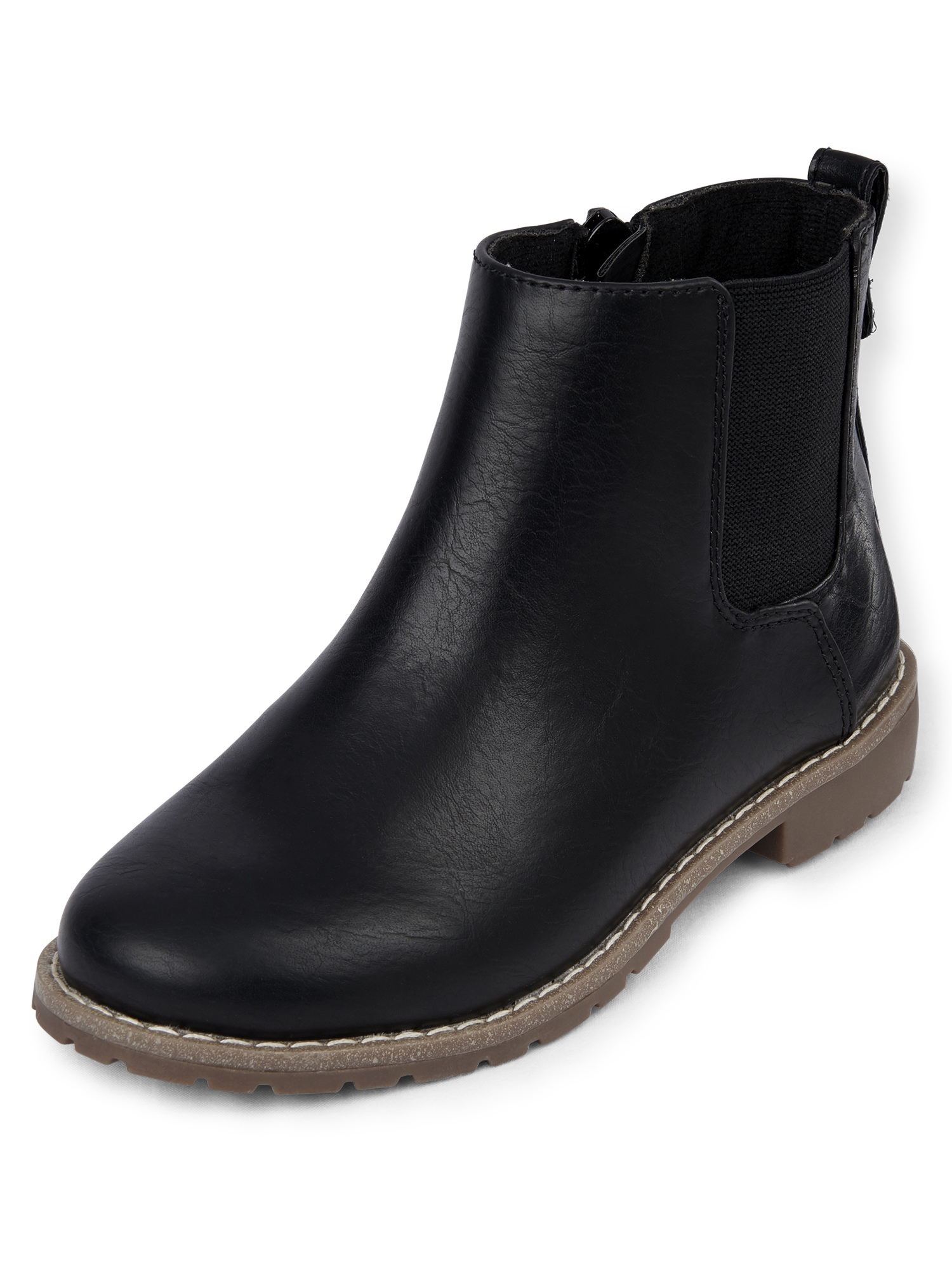 The Children's Place Boys' Chelsea Boot