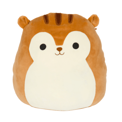 "13"" SQUISHMALLOW - SQUIRREL"