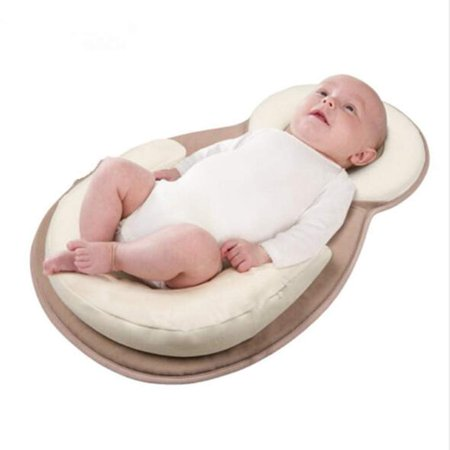 Portable Baby Crib Nursery Travel Folding Baby Bed Bag Infant Toddler Cradle Multifunction Storage Bag for 0-12 MonthBaby Care