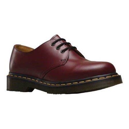 Dr. Martens 1461 3-Eye Gibson - Dr Martens On Girls