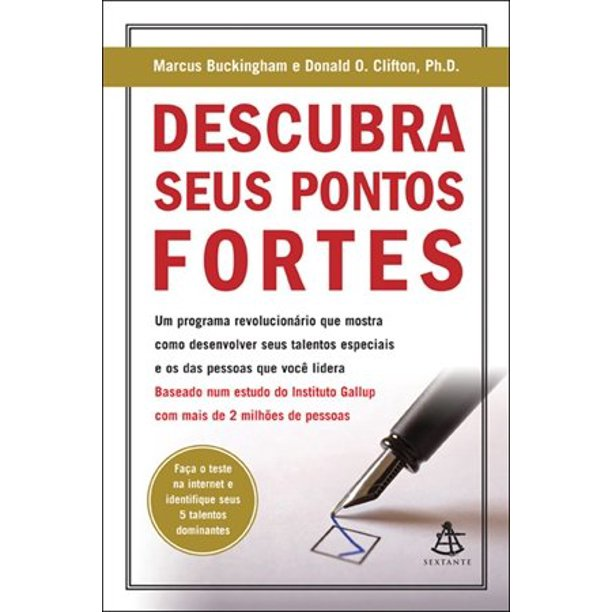 Descubra Seus Pontos Fortes Em Portugues Do Brasil Walmart Com Walmart Com