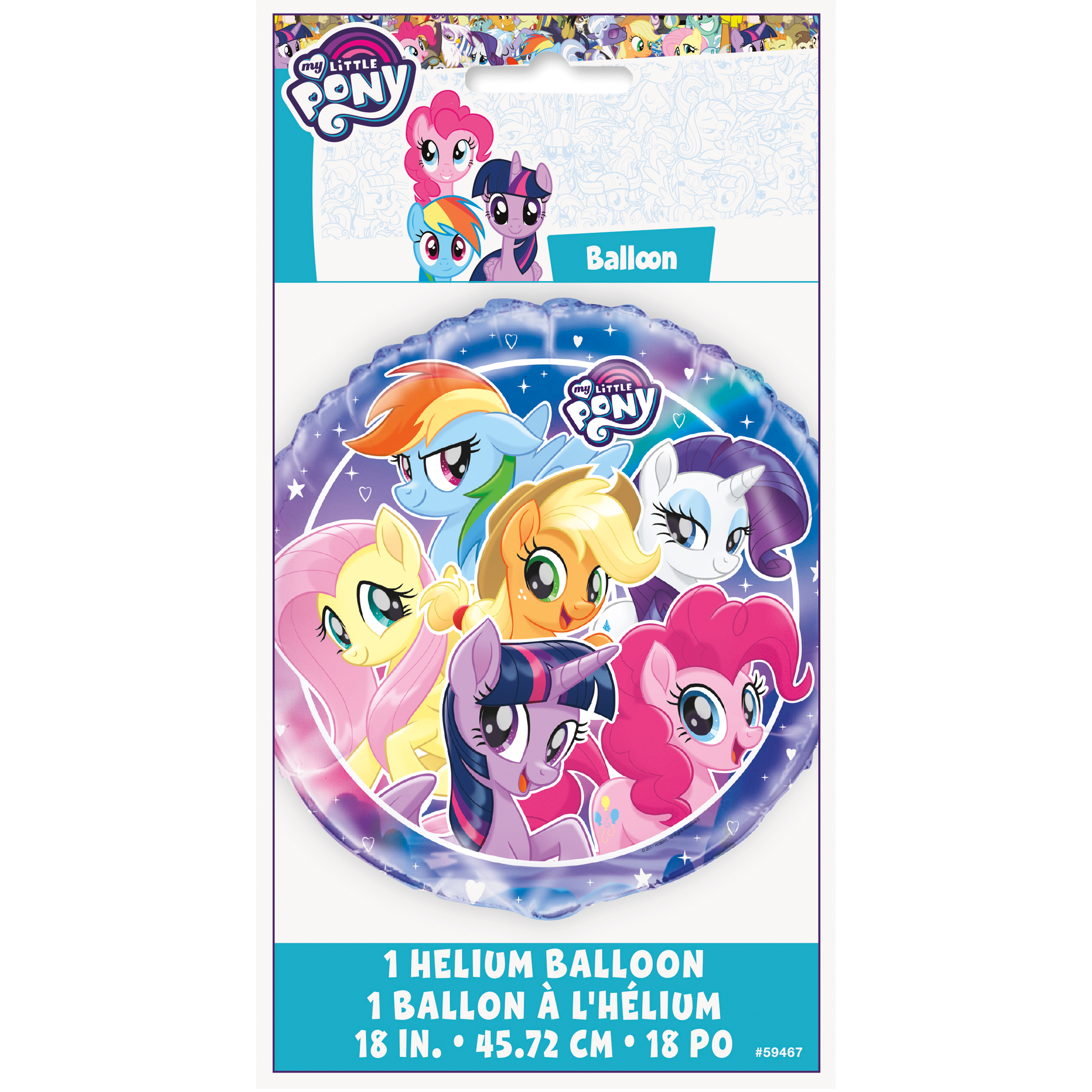 My Little Pony Party - Walmart com