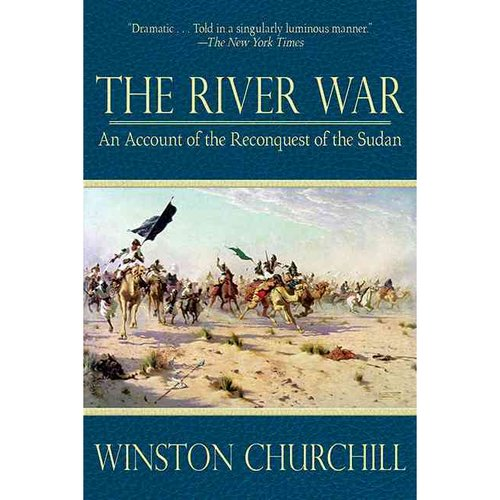 THE RIVER WAR [9781620874769]