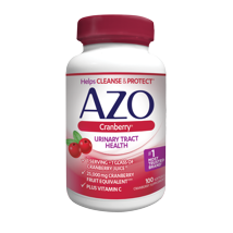 AZO Cranberry Maximum Strength Softgels