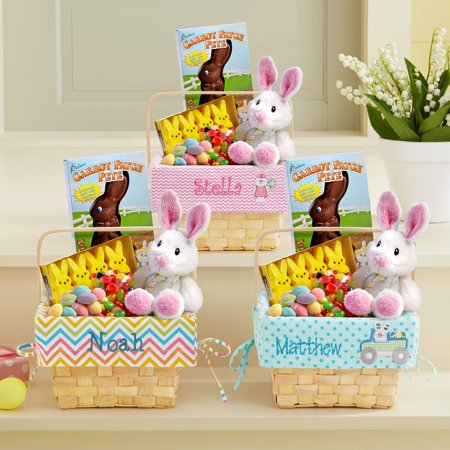Personalized 8 all in one easter basket walmart personalized 8 all in one easter basket negle Images