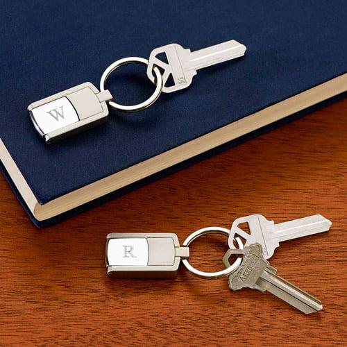 Personalized USB Key Chain