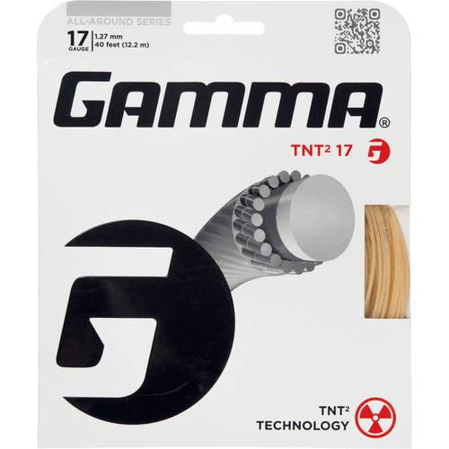 GAMMA Sports Tennis String