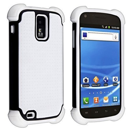 Hybrid Armor Case for Samsung Galaxy S2 T989 (T-Mobile ...