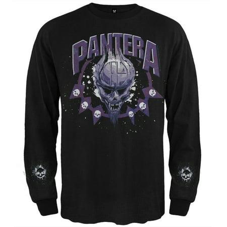 - Pantera - Tilted Skull Thermal