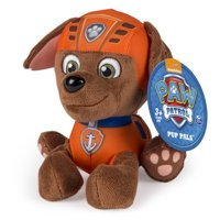 Deal for Paw Patrol Plush Pup Pals Zuma Toy for 4.99