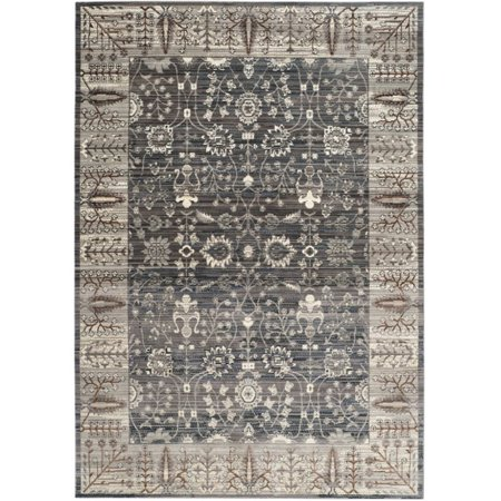 """Hawthorne Collection 2'3"""" X 6' Power Loomed Rug - image 1 of 1"""