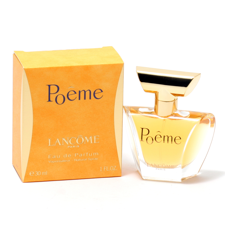 POEME LADIES by LANCOME- EDP SPRAY 1 OZ