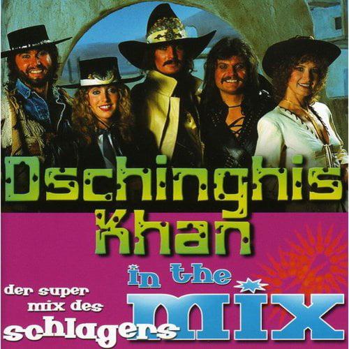 Dschinghis Khan-Mix
