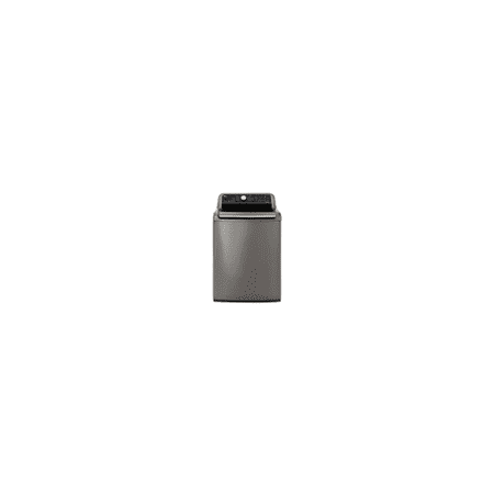 LG WT7800CV 5.4 cu.ft. Mega Capacity Top Load Washer with Turbowash™ Technology, Wi-Fi Enabled, Graphite Steel
