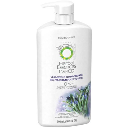 Herbal essences naked cleansing conditioner review pics 78